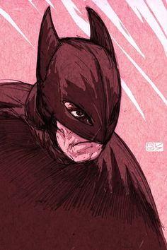17 Visions Of Batman Throughout The Ages