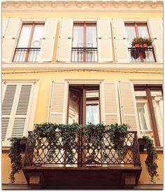 Milan, Italy 2013, by Carin Olsson, (www.parisinfourmonths.com)