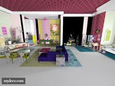 Roomstyler.com - My Little Studio