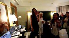 Supermodel and Cristiano Ronaldo's girlfriend Irina Shayk visited de GRISOGONO terrace on Wednesday before walking the red carpet with brand's founder and cr. Cristiano Ronaldo Girlfriend, Greek Mythology Art, Irina Shayk, Cannes Film Festival, Creative Director, Supermodels, Girlfriends, Festivals, Terrace