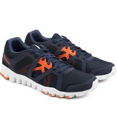 Reebok - Black Realflex Train RS 2.0 Running Shoes  5c95cb330
