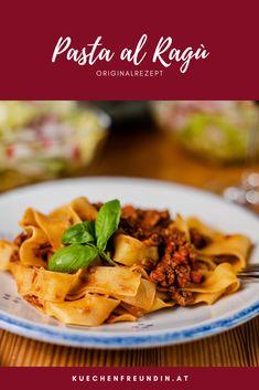Foodblogger, Bolognese, Recipies, Beef, Post, Al Dente, Italian Sauces, Italian Cuisine, Brunch Recipes