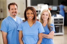 Physician Assistants and Nurse Practitioners in High Demand | Top Medical and Nursing Careers