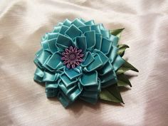 Hey, I found this really awesome Etsy listing at https://www.etsy.com/listing/244011855/kanzashi-headband