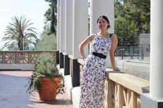 10 #Summer Perfect DIY Maxi Dresses ...