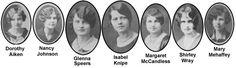 Founding Kianu Sisters