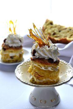 Siete in tempo per preparare questo dolce velocissimo per il dopo pranzo…