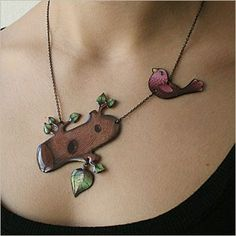 La Marelle necklace