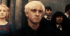 """Hahahaha! Sucks to suck, Malfoy. 