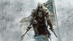 (http://vitawallpaperz.tumblr.com/post/23353826796/assassins-creed-iii-playstation-vita-wallpapers) #AssassinsCreed #ConnorKenway