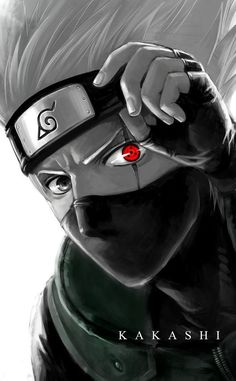 Image shared by Mary Jarquin. Find images and videos about anime, naruto and kakashi on We Heart It - the app to get lost in what you love. Kakashi Hokage, Naruto Minato, Naruto Uzumaki Shippuden, Naruto Shippuden Sasuke, Kakashi Sharingan, Anime Naruto, Naruto Uzumaki Art, Kakashi Sensei, Sharingan Eyes