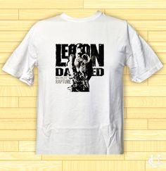 Legion of the damned logo white T-Shirt