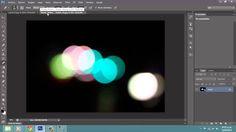 Poner dos imágenes juntas. Photoshop Cs6