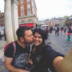 Sweet kisses #JessicaSimpson  Location  #London  Photo  #GoProGirl