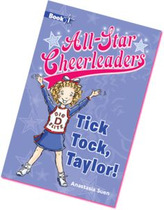 "Readers of this first-ever series for young readers about competitive cheerleading will cheer, ""Big D Elite, Can't Be Beat!"" Each book in the All-Star Cheerleaders series will follow one member of the Glitter squad as they practice, compete, make new friends, learn new moves and most of all ... have fun! (Kane Miller Books)"