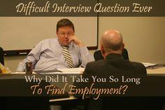 The Tough Interview Question #interviewQuestion #jobinterview