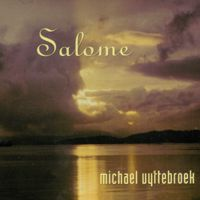 SALOME: Micheal Uyttebroek - Gently weaving melodies are textured with soft pastel whispers of ethereal sonic flavors. A Rich resonant concert grand piano blends with synth atmospheres. A quiet meditative experience.