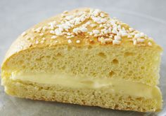 Prueba esta receta de torta brioche, ¡se deshace en cualquier boca! http://elgour.me/1gsV9ni  #elgourmet #TuCanalDeCocina #Recetas #Dulces