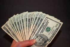 No experience needed! How to make money from the internet.