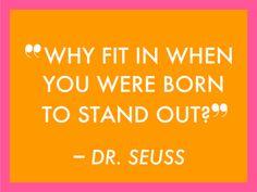 Dr. Seuss :) #ProsperityGame