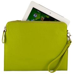 iPad Case Lime now featured on Fab.