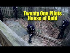 Twenty One Pilots - House of Gold (Clone Cover) - YouTube