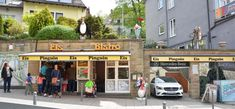 Eis-Bistro Pinguin – Die Kult-Eisdiele in Stuttgart