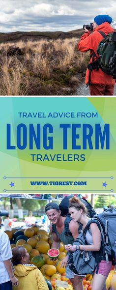 Great travel advice from professional travelers. Read these amazing stories and keep in mind for the next time you travel.