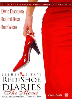Shoe Diaries: The Movie