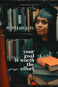Your goal is worth the effort. | study quote | study tips | college life quote | freshman tips | diligence quote | college quote | school quote | life quote | exam quote | graduation quote | via collegecrush.net College Life Quotes, School Quotes, Quote Life, Exam Quotes, Study Quotes, Moral Responsibility, Freshman Tips, Graduation Quotes, Diligence