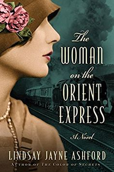 "From the publisher: ""Hoping to make a clean break from a fractured marriage, Agatha Christie boards the Orient Express in disguise. But unlike her famous detective Hercule Poirot, she can't neatly unravel the mysteries she encounters on this fateful journey. Agatha isn't the only passenger on board"