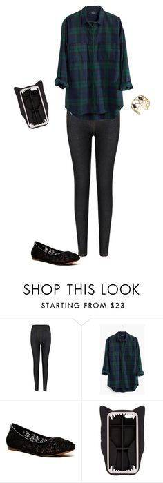 """""""Untitled #1400"""" by iamcoolerthanyomama ❤ liked on Polyvore featuring Madewell, Lucky Brand, STELLA McCARTNEY, Rebecca Minkoff, women's clothing, women, female, woman, misses and juniors"""