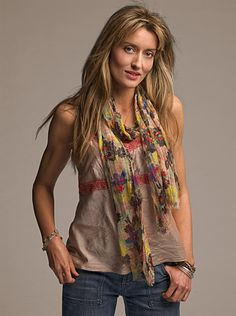 Karen from Californication is my style icon.