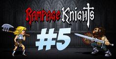 Rampage Knights (Coop) Прохождение - #5