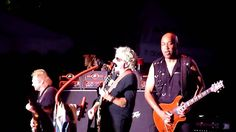 Sammy Hagar (The Circle) - Heavy Metal - Tulalip Casino - Tulalip, WA - ...
