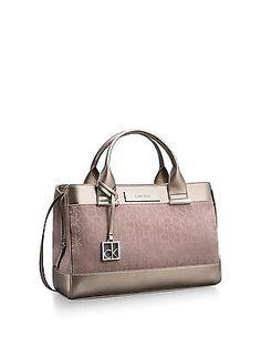 5018dd63b9 251 Best Products images | Satchel bag, Shoulder Bag, Calvin klein