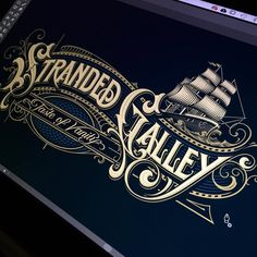 Finalizing the design for Stranded Galley ⚓️