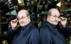 El novelista angloindio Salman Rushdie. El novelista angloindio Salman Rushdie. ERIC GARAULT GETTY IMAGES Salman Rushdie, Fictional Characters, Image, Novels, Culture, Fantasy Characters