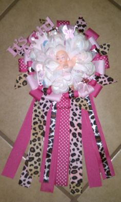 leopard print baby shower decorations best baby decoration