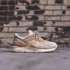 Reebok GL 6000 TRANSFORM Sandy Taupe available now in