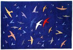 Liberté by Jean-Michel Folon