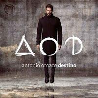 """RADIO   CORAZÓN  MUSICAL  TV: ANTONIO OROZCO PRESENTA NUEVO SENCILLO """"MI HÉROE"""",..."""