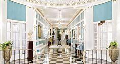 The #Cavalier has hosted seven U>S> presidents from Calvin Coolidge to Richard Nixon.  The #Cavalier, Virginia Beach, VA   #Historic Hotels of America