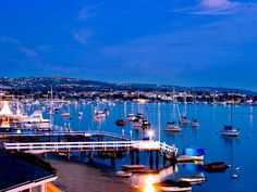 SOUTH BAYFRONT, Balboa Island, Newport Beach, Orange County, California