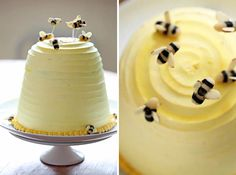 The Buzz on Creating the Ultimate Bee-Day Party   Brit + Co.