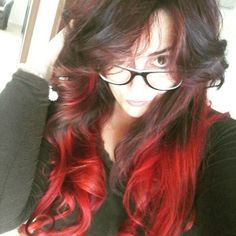New style...red color