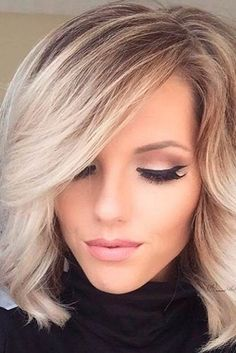 Best Color Ideas for Blonde Hair picture 1