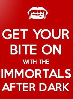 Immortals After Dark Series, by Kresley Cole.  One of the better Immortals series!