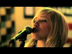 """DREW & ELLIE HOLCOMB ~ """"Fire and Dynamite"""". Love this song."""