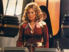 Sally Knyvette Sally Knyvette, Episodes Series, Drama Teacher, Science Fiction Series, Fantasy Tv, Sci Fi Shows, English Actresses, S Girls, Movie Stars